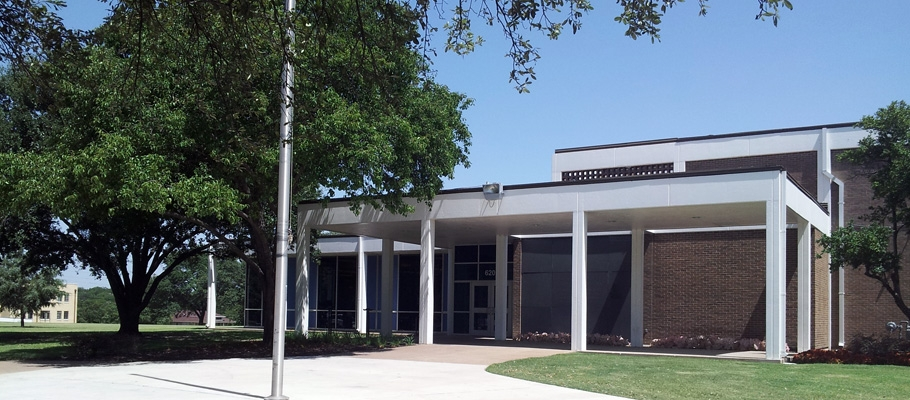 samuell grand recreation center 1