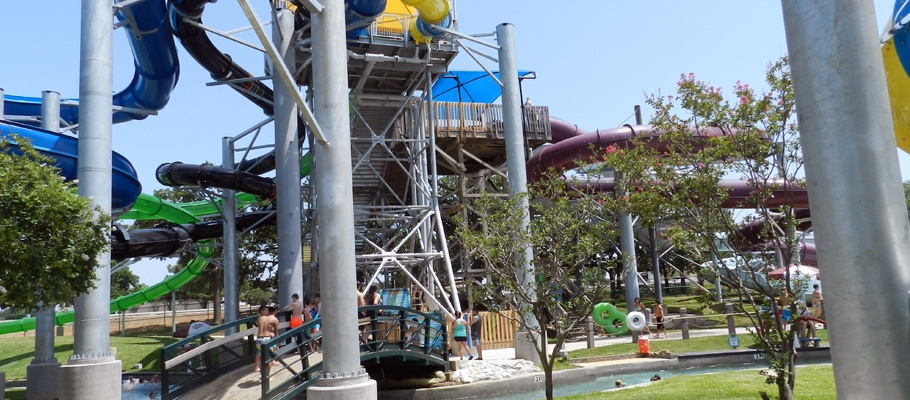 nrh2o slide tower renovation 10