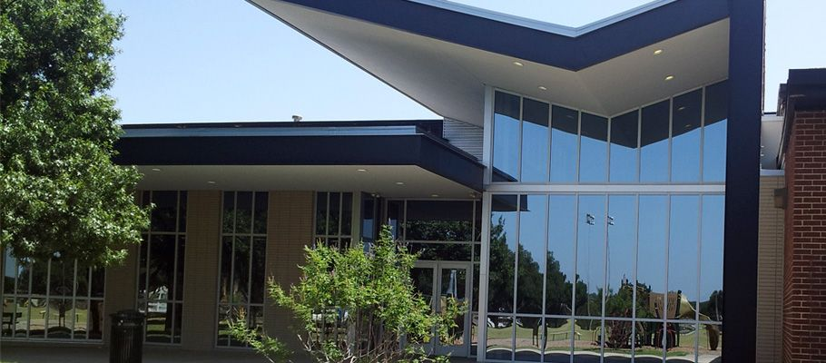 beckley saner recreation center 3