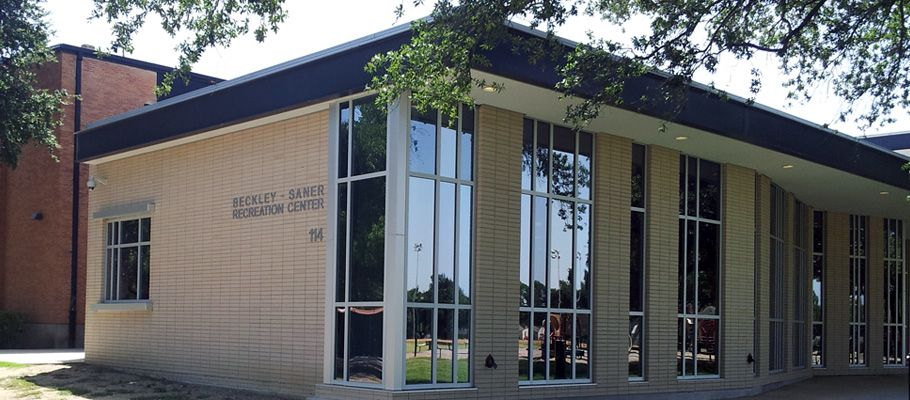 beckley saner recreation center 1
