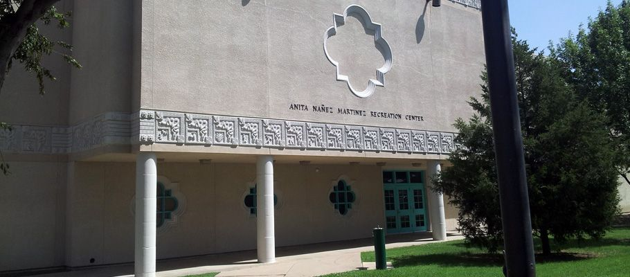 anita martinez recreation center 8