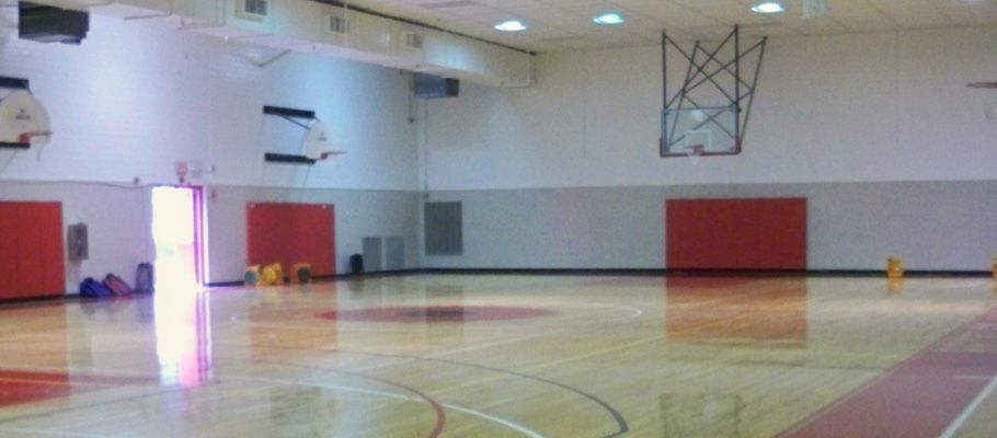 beckley saner recreation center 5